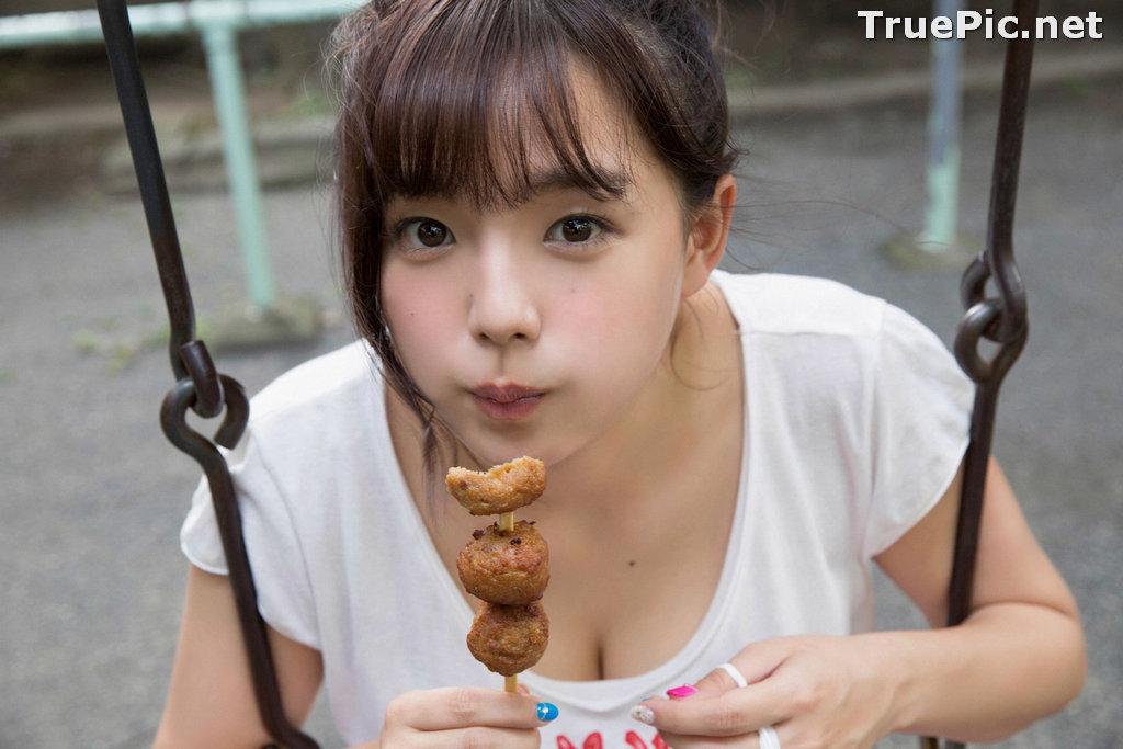 Image Photo album YS-Web Vol.629 - Japanese Gravure Idol - Ai Shinozaki - TruePic.net - Picture-2