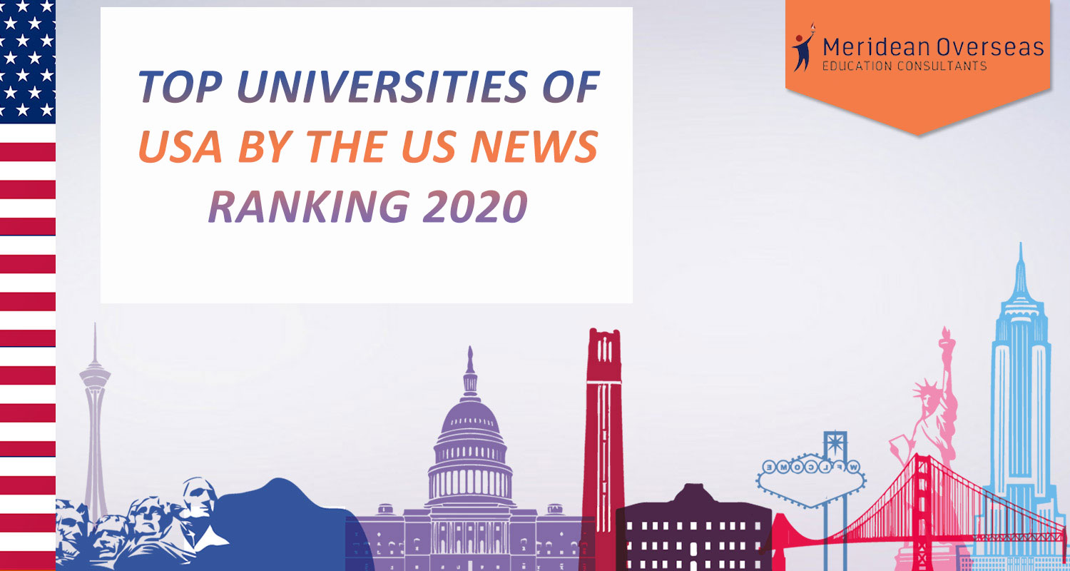Best Universities In Usa >> Study Abroad Consultants What Are The Top Universities Of