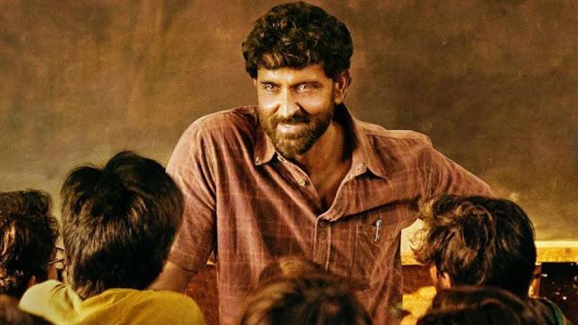 आनंद कुमार पर बनी फिल्म 'सुपर 30' बिहार में हुई Tax फ्री, जानिए चौथे दिन की कमाई