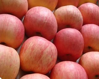 Jenis apel di indonesia
