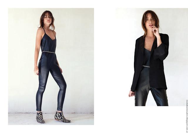 Moda invierno 2016. Moda 2016 ropa de mujer.