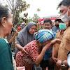 Wabup Hairan Sebut Pemda Jamin Sandang Pangan dan Penerbitan Dokumen Bagi Korban Kebakaran