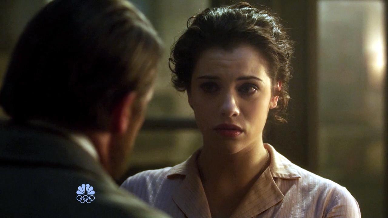 Katie Mcgrath Dracula S1E8  Batty For Nudity-8122