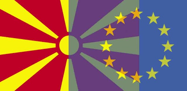 May: Agreement with Greece opens doors to EU and NATO for Macedonia