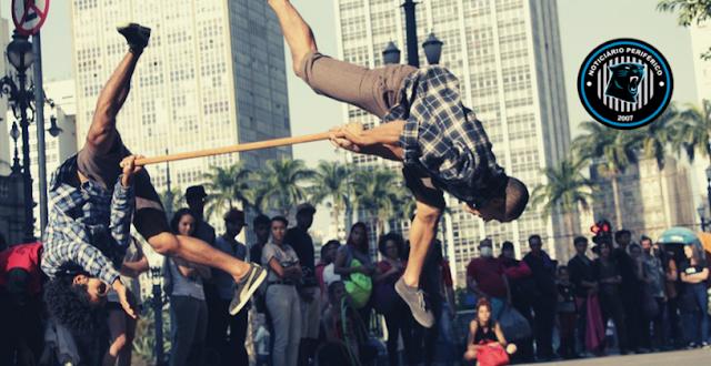 Grupo Zumb.boys inicia Projeto Rastro com temporada de Mané Boneco