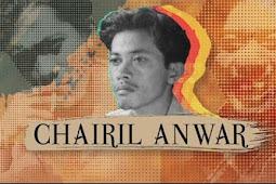 5 Puisi Chairil Anwar Paling Populer dan Legendaris