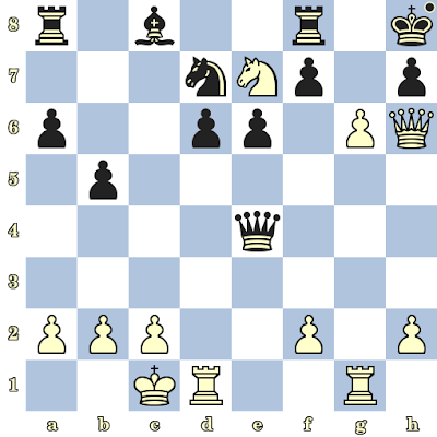 Amonatov 1-0 Wojtaszek - Moscou, 2005