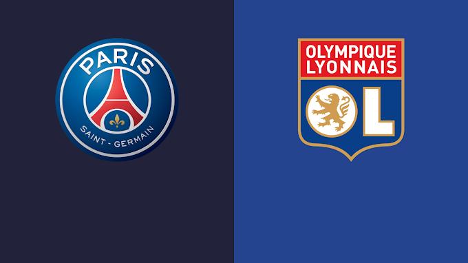 Watch Paris Saint-Germain VS Lyon Matche Live