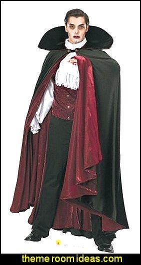 Vampire  Dracula  Horro /Halloween Lifesize Cardboard Cutout Standee Standup -