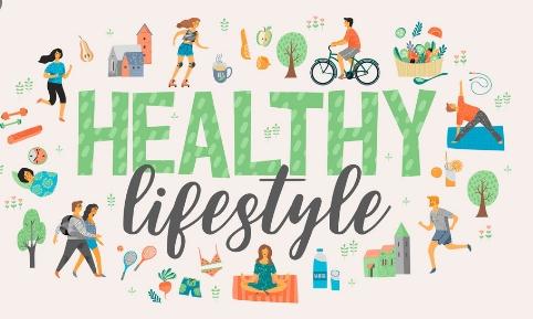 Simak 5 Cara Mudah Untuk Hidup Sehat Di Tengah Pandemi Covid-19