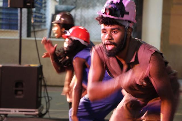 Dança nas Bordas reúne artistas que produzem na periferia de São Paulo
