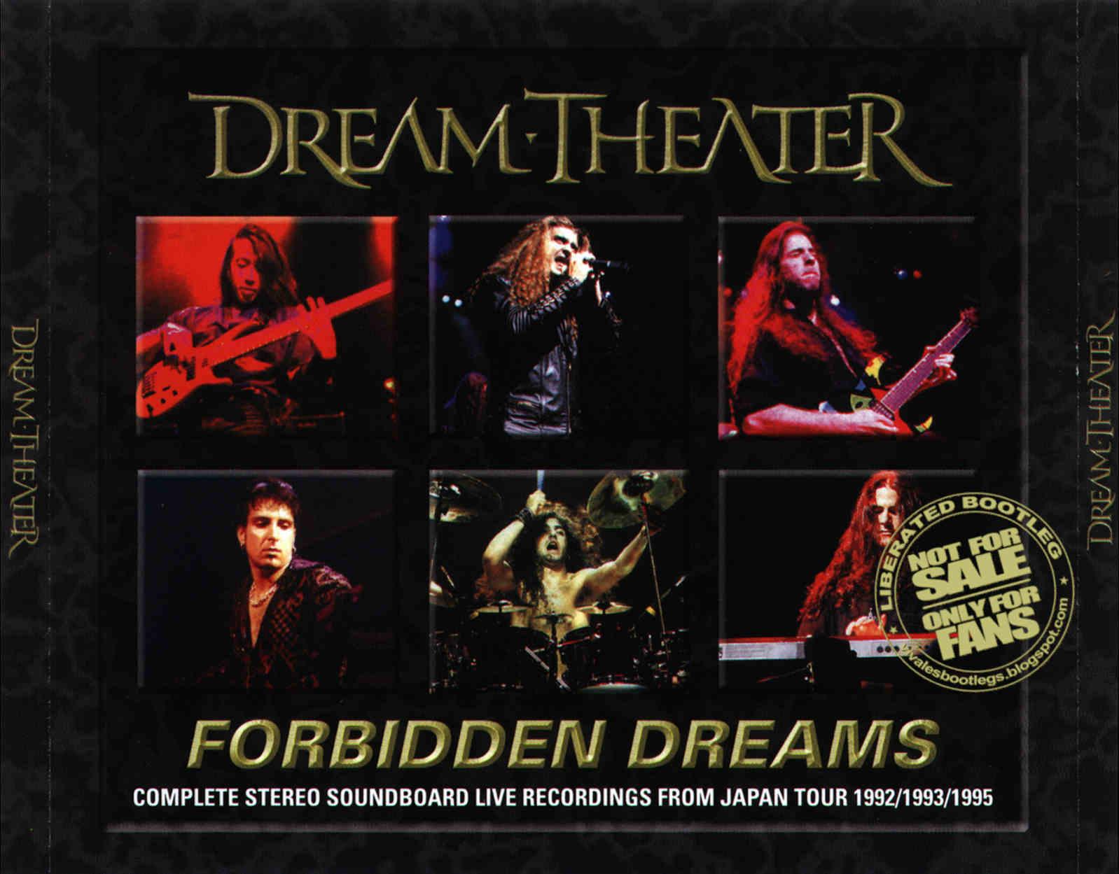 Dream Theatre FLAC