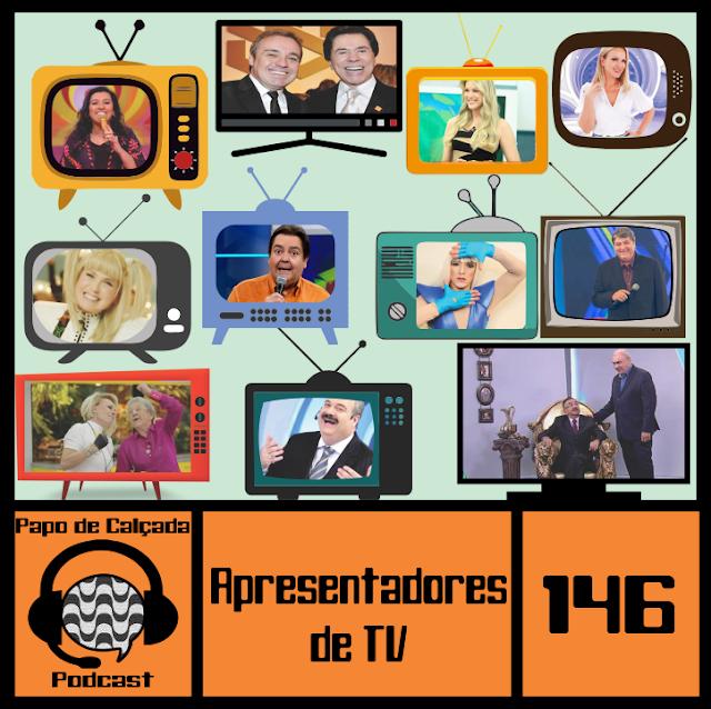 Bom momento querido ouvinte! Estamos de volta para mais um podcast, nesta semana vamos relembrar daqueles apresentadores que marcaram a programação da TV brasileira, seus programas, bordões e histórias.