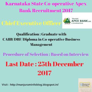 KSC Apex Bank Notification 2017