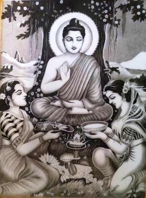 Đạo Phật Nguyên Thủy - Kinh Tương Ưng Bộ - Các căn thành tựu