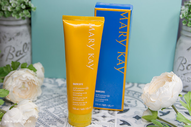 Mary Kay® Sonnenpflege SPF 30 Review