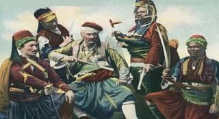 Osmanlıda Başıbozuk Nedir?