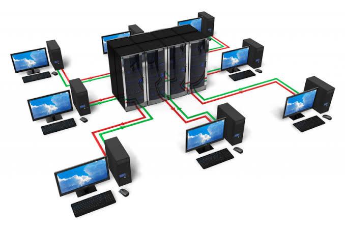 सर्वर क्या होता है जाने हिंदी में,What Is server in Hindi