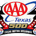 Travel Tips: Texas Motor Speedway – Nov. 1-4, 2018