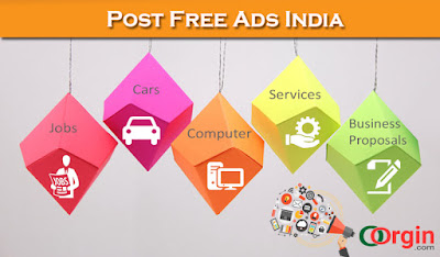 Free Classified Ad Posting India
