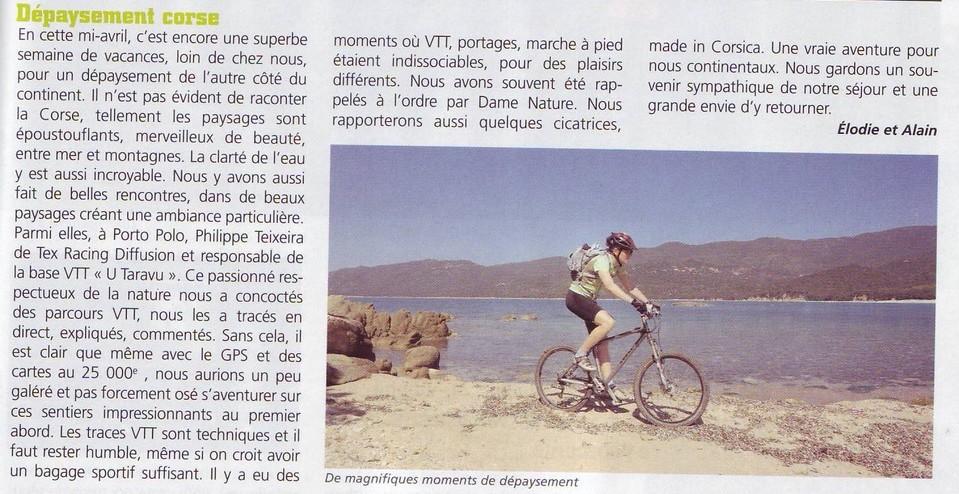 Al 39 s land le plaisir d 39 abord cyclo tourisme de for Tourisme plaisir