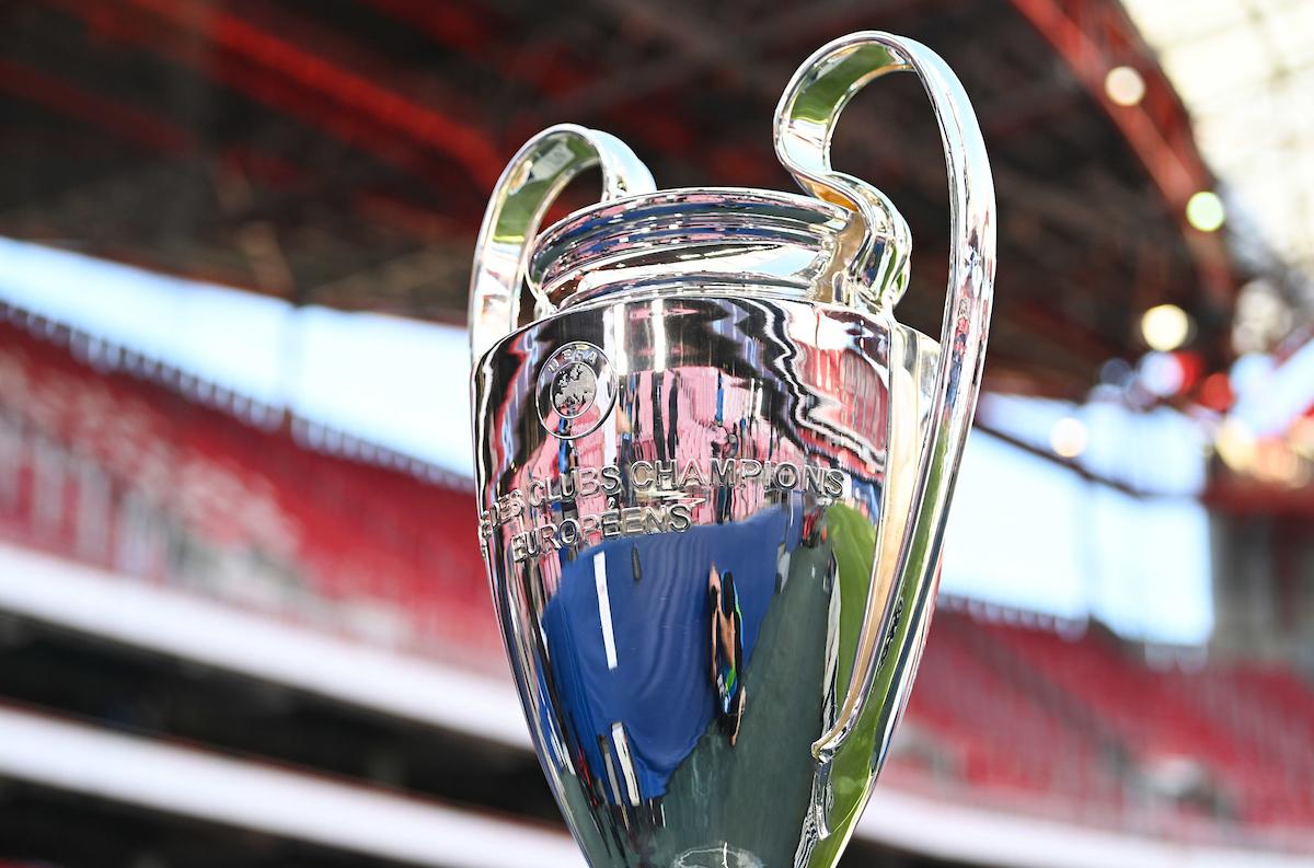 UEFA Champions League: