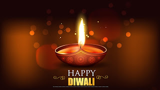 30 Wonderful Happy Diwali Full HD Wallpapers Collection
