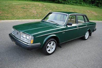 3701ad47d199 Everybody knows how durable and reliable the Volvo 240 is. Heck