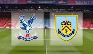 موعد مباراة كريستال بالاس وبيرنلي اليوم 28-06-2020 الدوري الإنجليزي والقنوات الناقلة