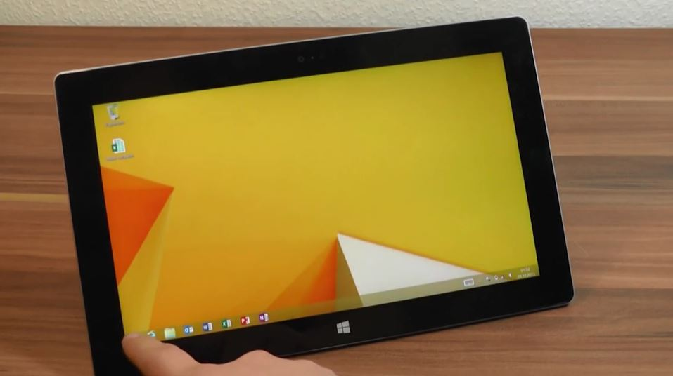 Surface Pro X in the test - why the tablet is not suitable for everyone