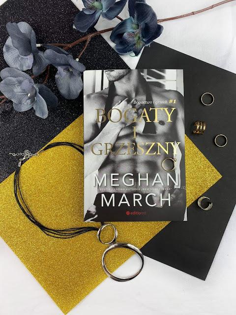 Bogaty i grzeszny Meghan March