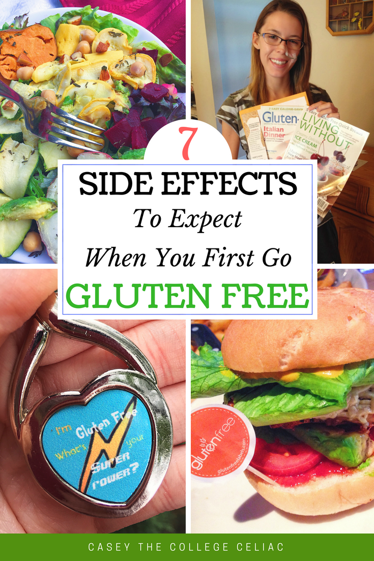 gluten free diet if you are not celiac