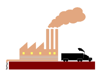 IMPACTS OF POLLUTION