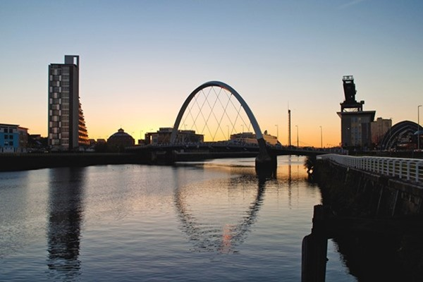 Top 10 Places to Visit in Glasgow - the Dear Green Place in Scotland