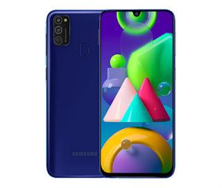 Samsung Galaxy M21 Price in Bangladesh