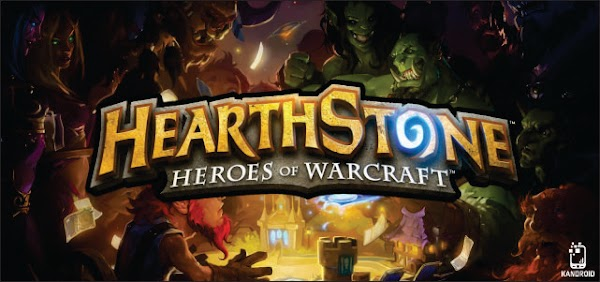 Hearthstone Heroes of Warcraft v7.1.17720 Apk Mod Android Download