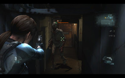 リベレーションズ DARK3 船員居住区Ⅱ 15