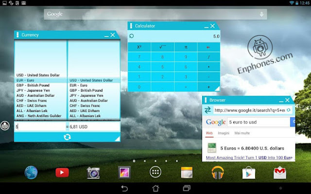 Multitasking Pro v1.13 Patched APK