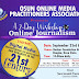 Osun Online Journalism workshop: How Mobile telephony helped in propagating digital applications - Experts