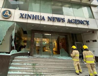 Usai Dikritik Warganet, Kantor Berita China Konfirmasi Batik Berasal dari Indonesia