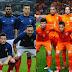 Holanda x França (25/03/2016) - Amistoso - Data, Horário e Tv