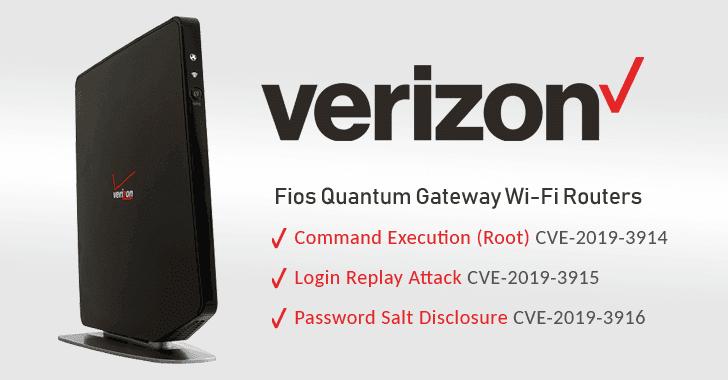 hacking verizon fios router