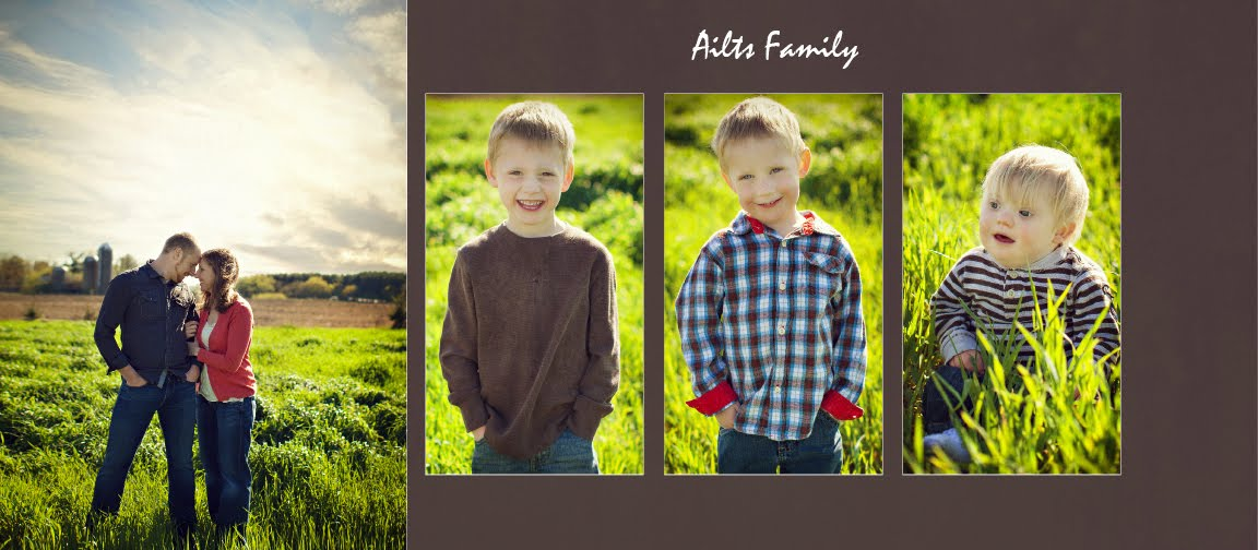 Ailts Family