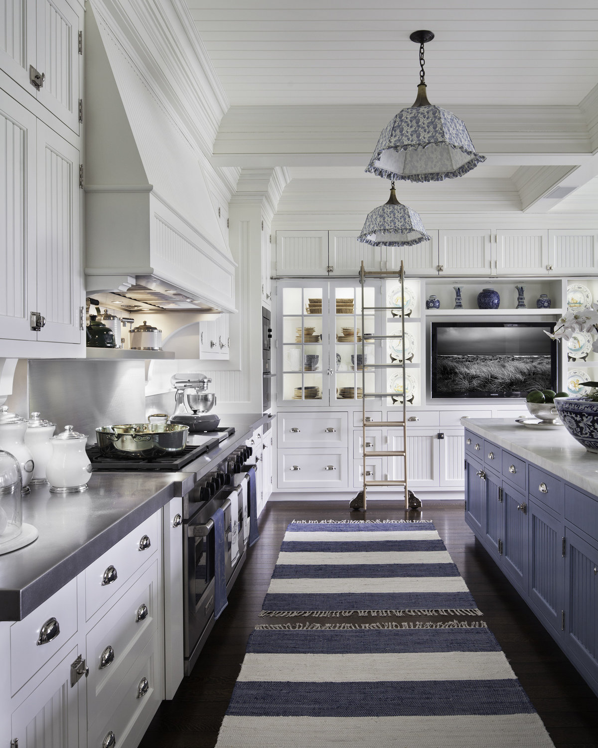 kitchen alexa hampton interiors