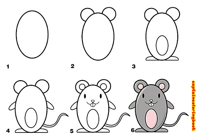 Drawing Mouse