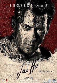 Jai Ho 2014 Full Hindi Movie Download 480p 720p 1080p HD