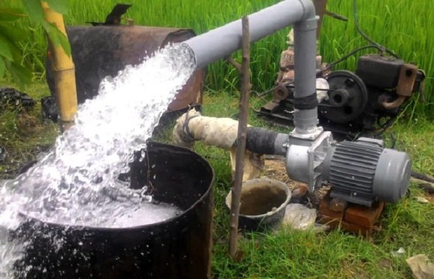 Biaya / Harga Jasa Service Sumur Bor Brebes Terpercaya