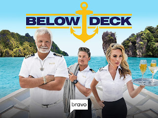 Below Deck TV review