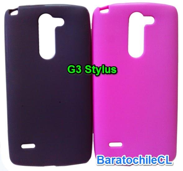 Carcasa G3 Stylus