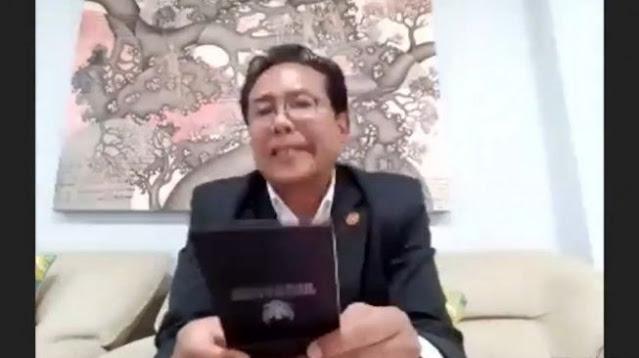 Jubir Presiden Fadjroel Rachman Bakal Jadi Dubes Kazakhstan Pada Desember 2021